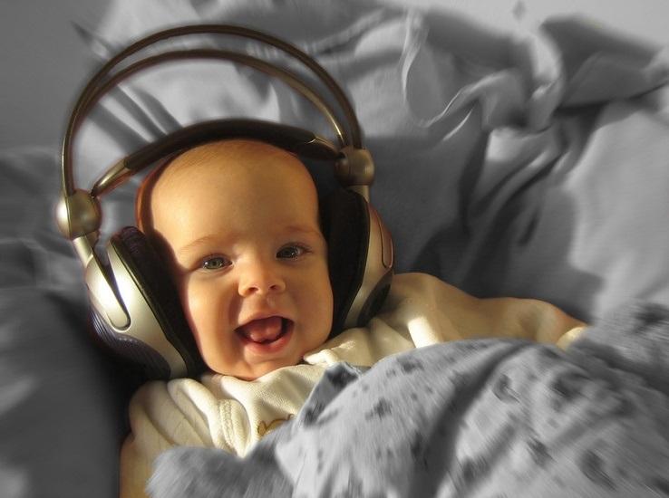 Музыка улучшает состояние детей при психологических проблемах