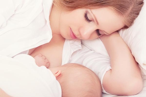 Роль материнского грудного молока