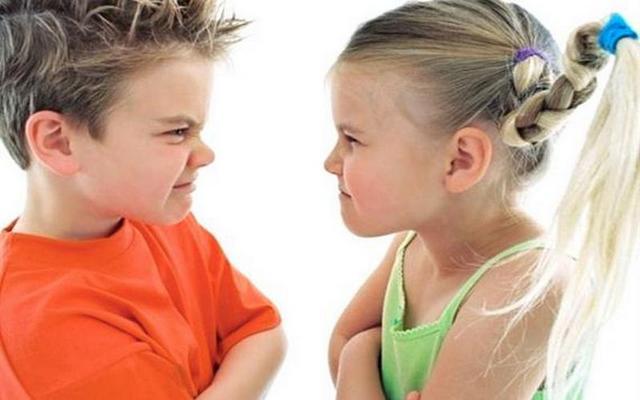 Детские обиды травмируют психику навсегда