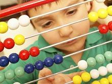 Риск проблем с математикой у ребенка можно определить еще до рождения