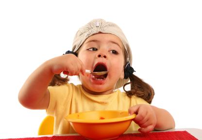 Проблемы развития детей, связанные с йододефицитом