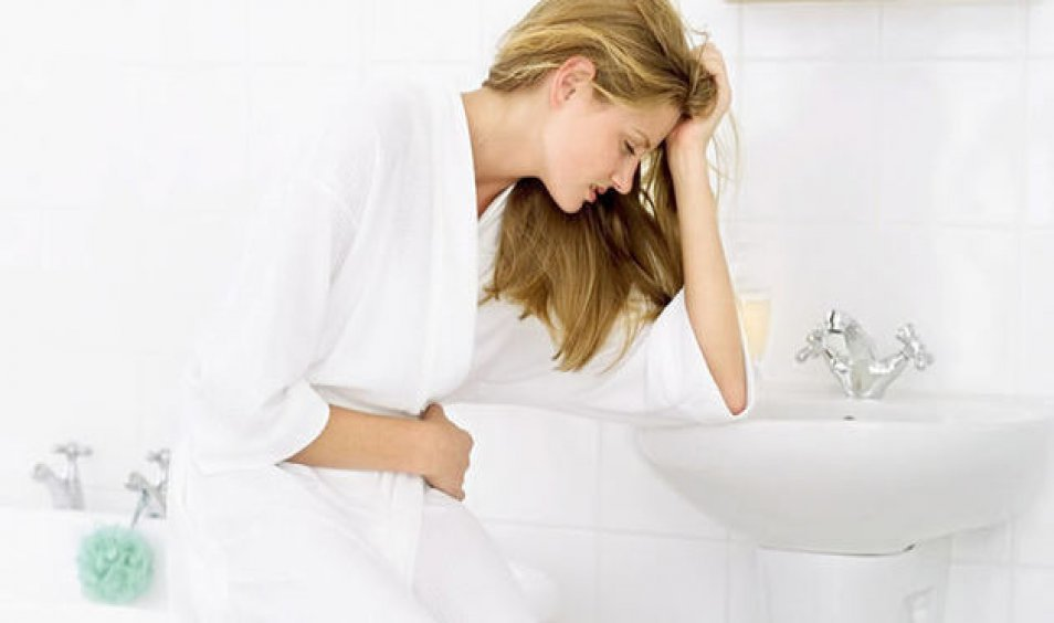 Токсикоз на 4 месяце беременности