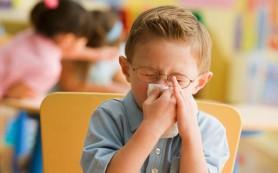Как бороться с соплями у ребенка