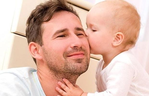 Ученые утверждают: вес отца может влиять на пол будущего ребенка