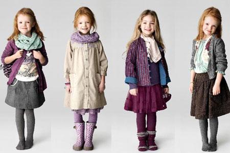 Покупка спортивной одежды для ребенка