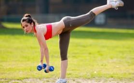 Почему спорт не поможет эффективно избавиться от лишнего веса