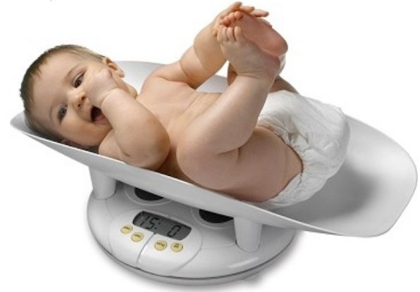 Низкий вес ребенка при рождении: риски можно устранить