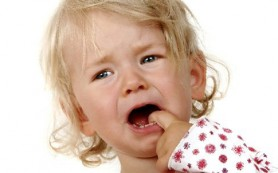 Простые способы успокоить детскую истерику