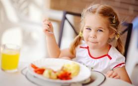 Как кормить детей: советы