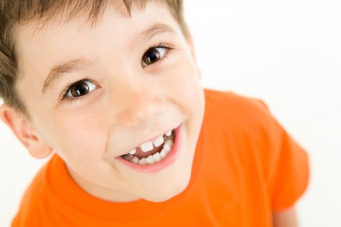 Неправильный прикус у детей: советы родителям