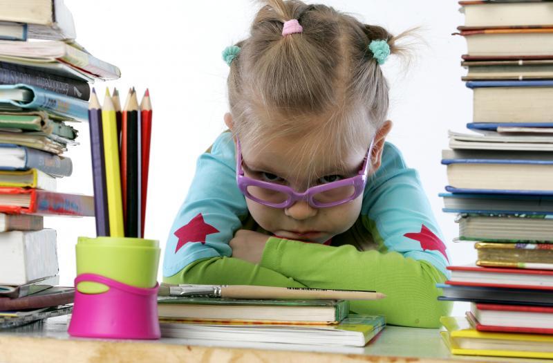 Успеваемость в школе не зависит от знания разных языков