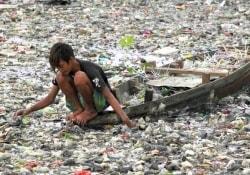 Загрязнение почвы и воздуха связано с задержкой развития интеллекта у детей