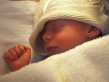 Воздействие свинца на беременную женщину негативно отражается на здоровье ее внуков