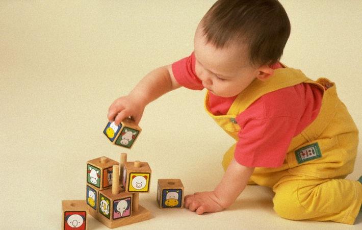 Развитие и состояние маленького ребенка