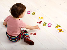 Специалисты выяснили, как дети учат новые слова