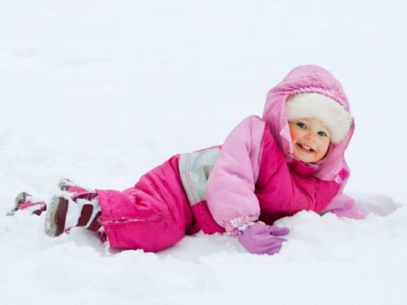 С чем связаны ожоги у детей в холода?