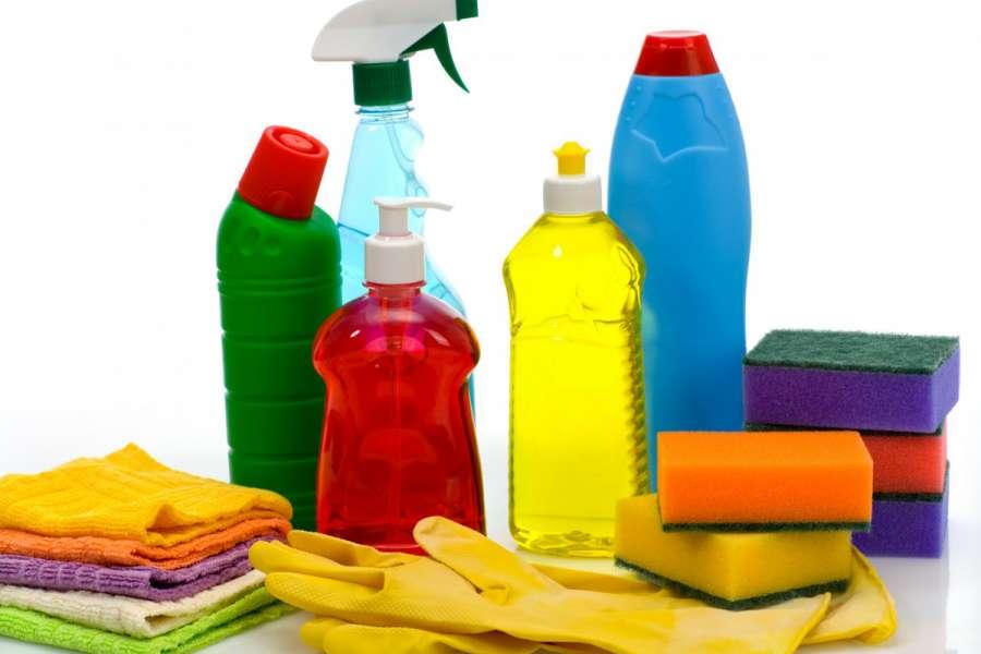 Моющие средства увеличивают риск выкидыша