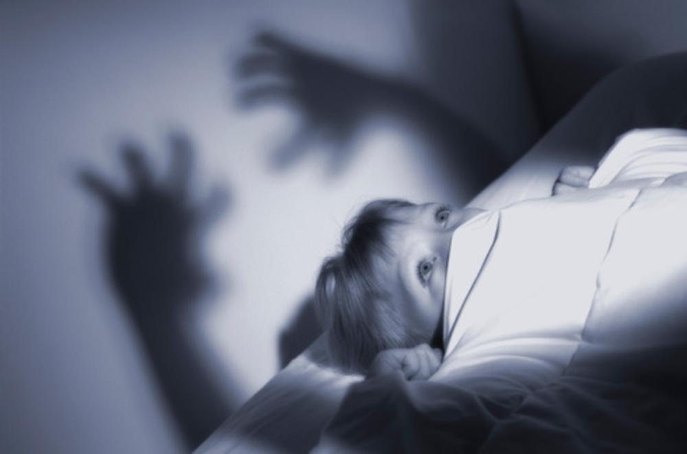 Ученые: ночные кошмары у ребенка связаны с психическими проблемами