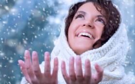Как ухаживать за ногтями зимой