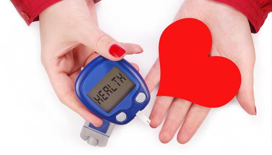Принципы диеты при сахарном диабете