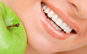 Белые и здоровые зубы