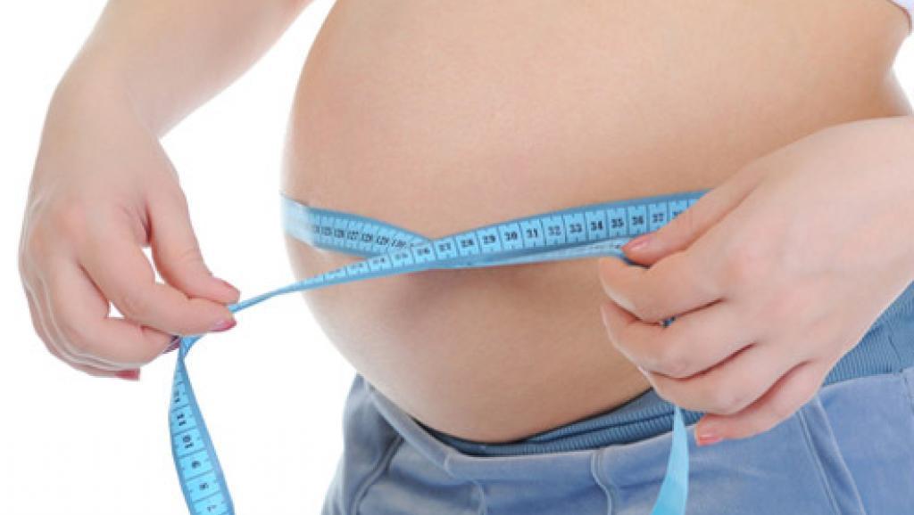 У женщин высокий показатель индекса массы тела после родов связан с риском развития пролапса органов малого таза