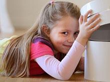 Ожидание не развивает самоконтроль у детей, показало исследование