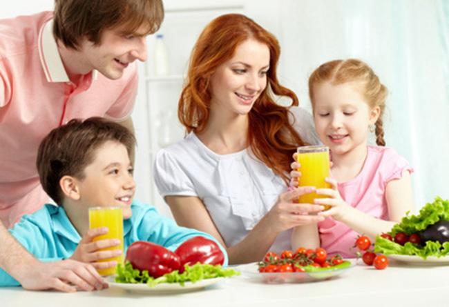 Нарушения питания у детей: причины и последствия