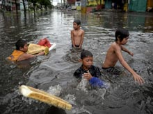 Изменение климата представляет особую угрозу для детей, считают ученые