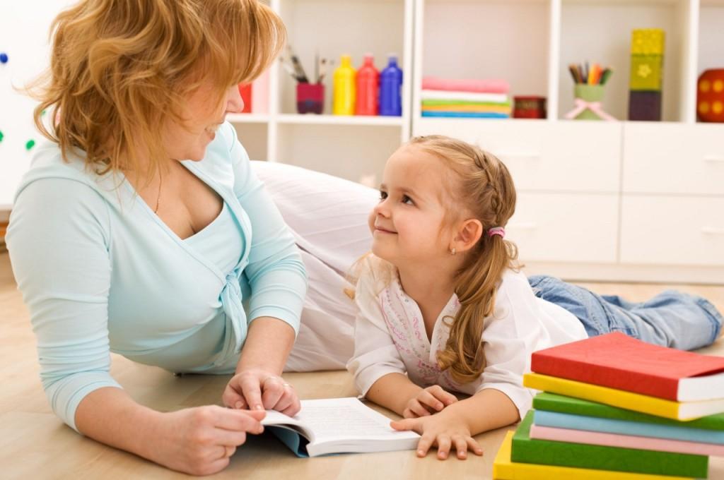 Способ воспитать ребенка гения