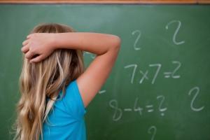 Ученые: страх перед математикой повышает продуктивность