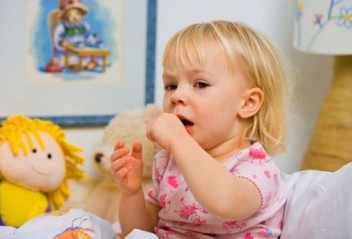 Что делать, если ребенок долго кашляет?