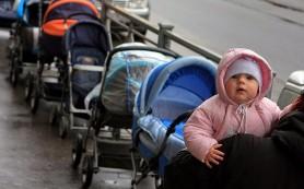 Глобальное потепление снижает рождаемость