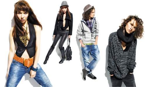 Мода стилю не помеха.