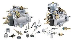 Насос высокого давления дизельного двигателя