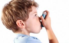 У детей с лишним весом чаще регистрируется астма