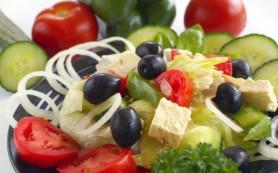 О пользе средиземноморской диеты для беременных