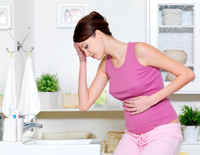 Токсикоз беременных: советы
