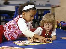 Ученые советуют родителям развивать память дошкольников