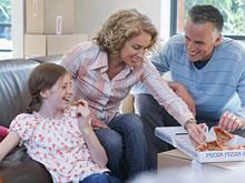 Возраст родителей влияет на продолжительность жизни детей