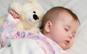Малыши учатся даже во сне