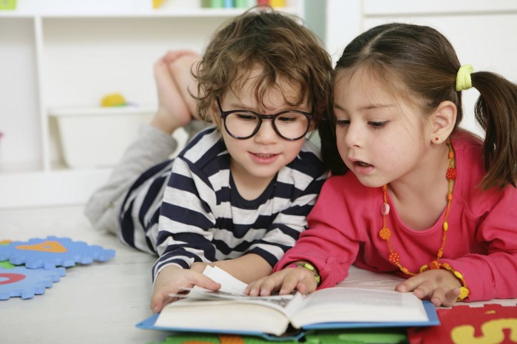 Простые книги развивают детей лучше всего
