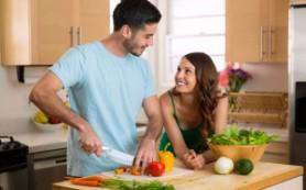 Питание отца непременно отразится на здоровье будущего ребенка – ученые