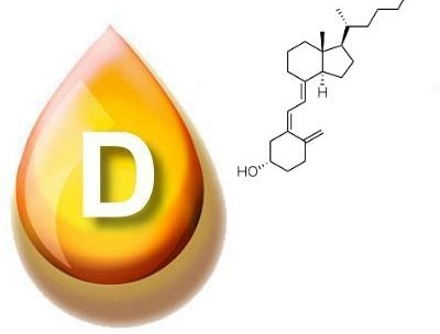 Сила ребенка в витамине D