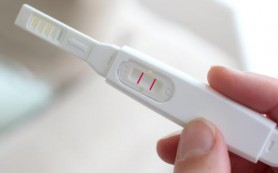А, может, я беременна?