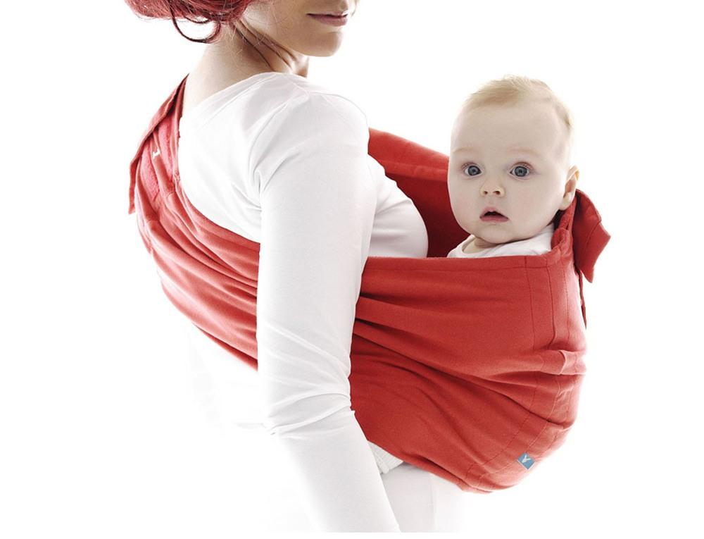 Слинги опасны для жизни младенцев?