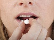 Парацетамол во время беременности повышает риск астмы у будущего ребенка