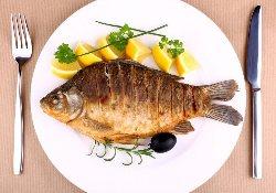 Блюда из рыбы беременным необходимы – но «без излишеств»