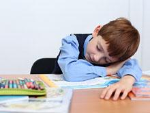 Ученые рассказали, почему уроки в школе должны начинаться рано