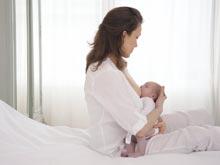 Диабет может повлиять на кормление ребенка грудью, предупреждает эксперт